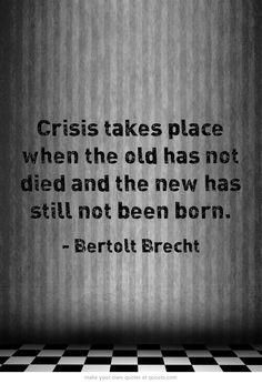brech old vs new