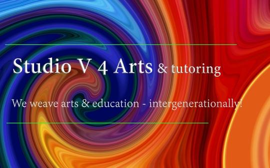 Studio V paintshop